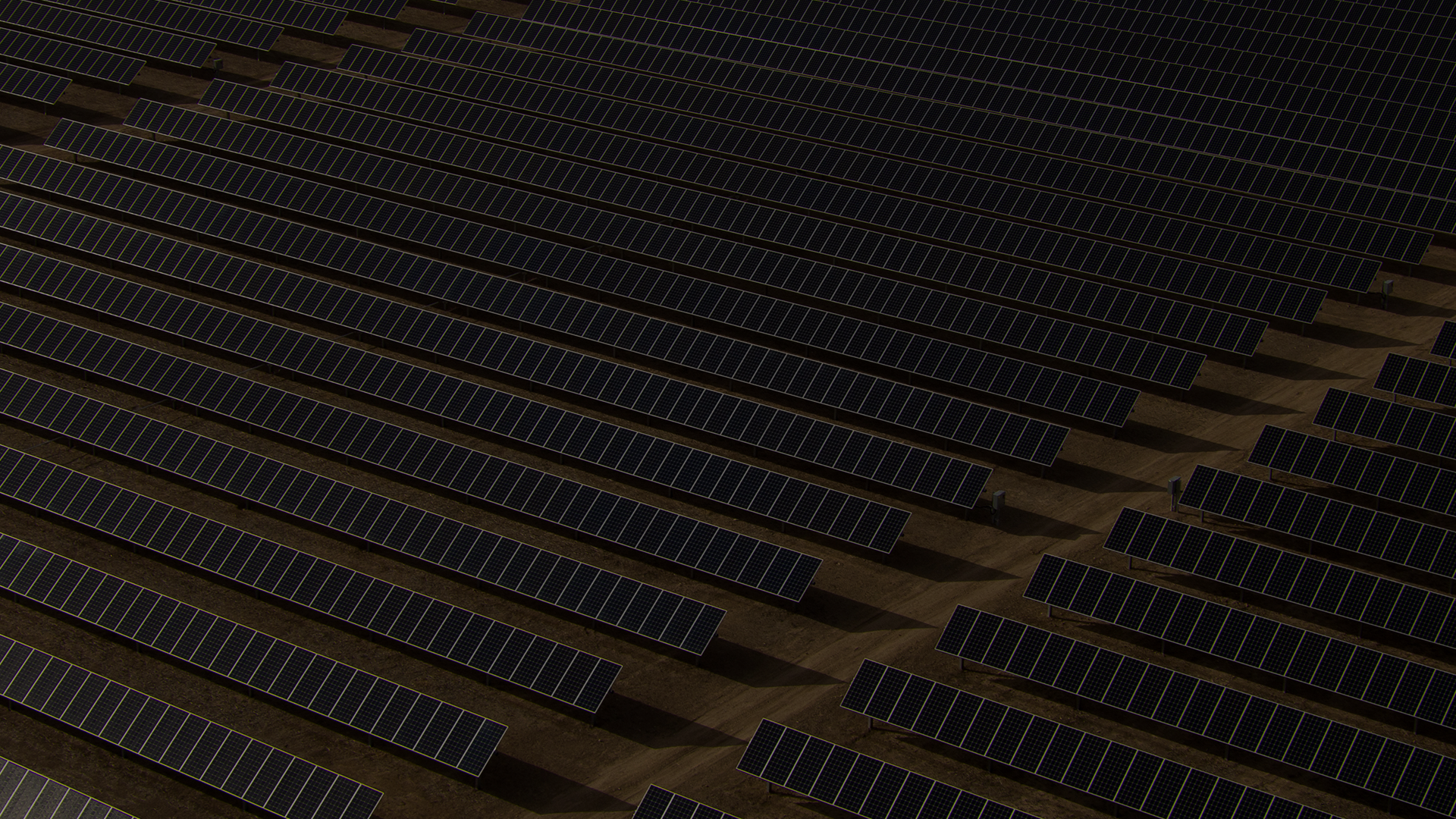 Commercial &#038; Utility<br />Solar Energy Solutions