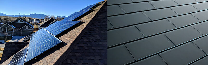 Pros and Cons of Installing Tesla's Solar Roof Tiles